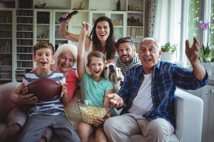 Family Activities Indoor