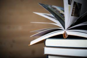 Parent Child Bucket List - attend book club