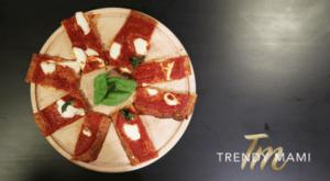 Best and Healthiest Cauliflower Pizza Crust Ever!