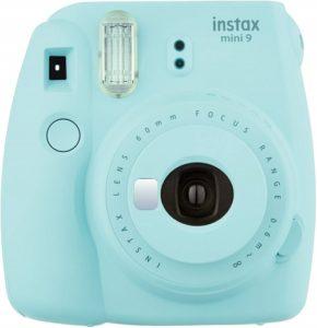 Best Camera for Summer Vacation - Fujifilm Instax Mini 9