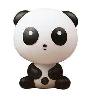 Best Night Lights for Kids - Panda Night Light