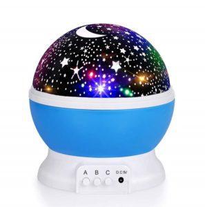 Best Night Lights for Kids - Star Night Light Projector