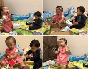 KiwiCo Panda Crate Review