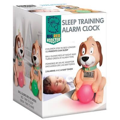 Sleep Training Products - Sleep Training Alarm Clock