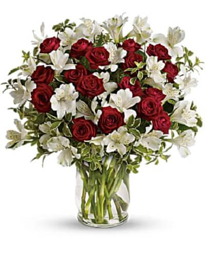 Endless Romantic Bouquet
