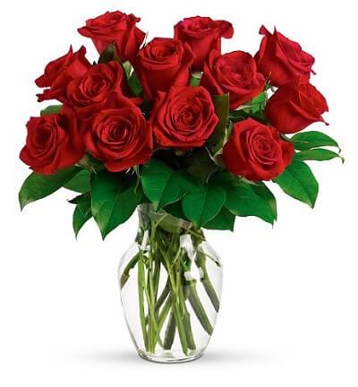 Valentine's Day-Enduring Love
