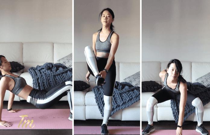 Full Body Workout FI 2