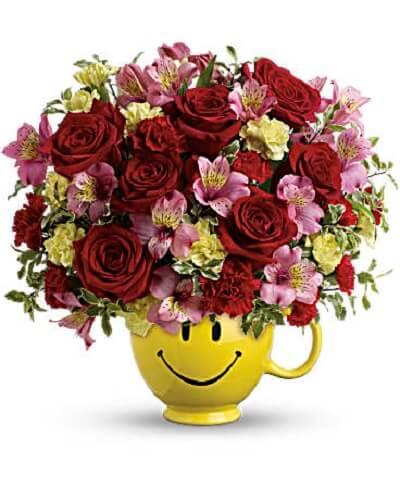 Valentine's Day-Happy You Are Mine