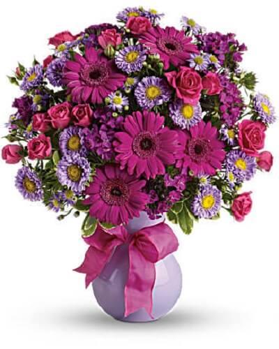 Joyful Jubilee Bouquet