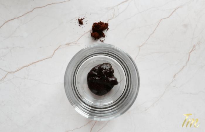 Coffee Scrub - Homemade Face Scrub