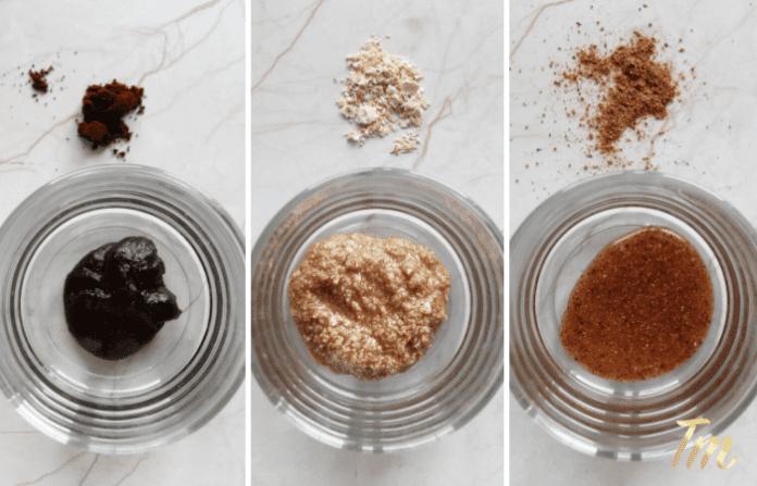 Homemade Face Scrub - All Natural
