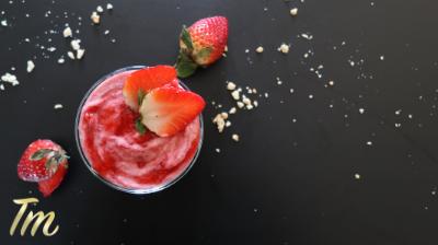Strawberry Dessert Recipes, Strawberry Cheesecake