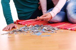 Fun Hobbies, Puzzles