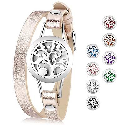 Gift Ideas, Diffuser Bracelet