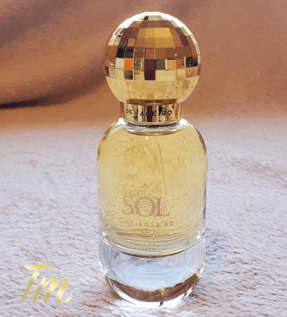 SOL Cheirosa 62 Eau de Parfum