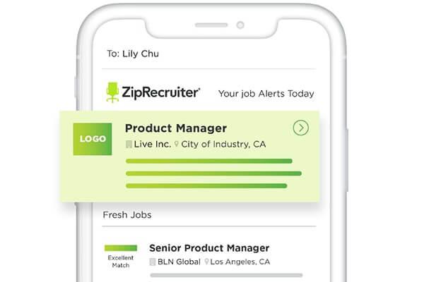 Zip Recruiter Review 2