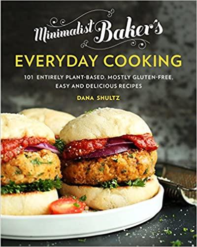 best cookbooks vegan