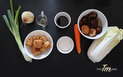 tofu recipes best