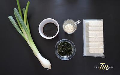 tofu recipes easy
