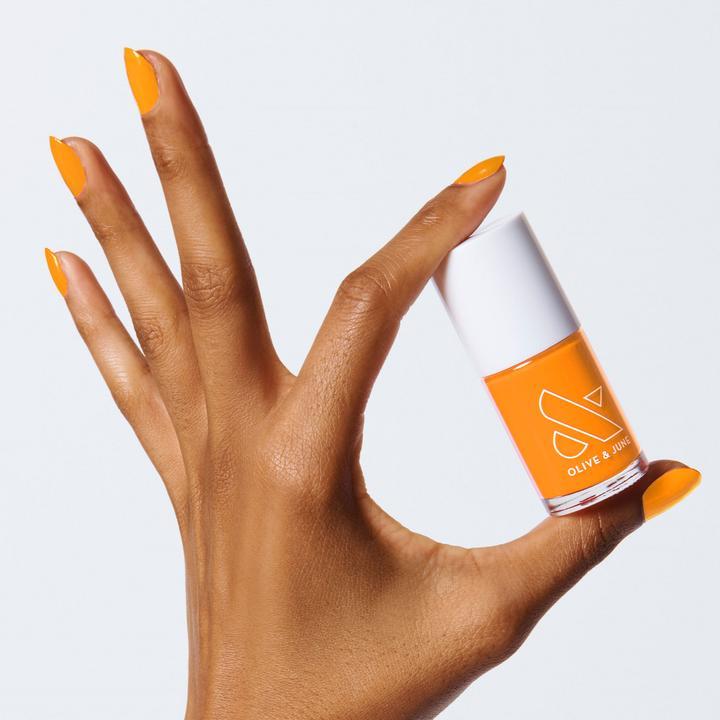 idea for fall nails