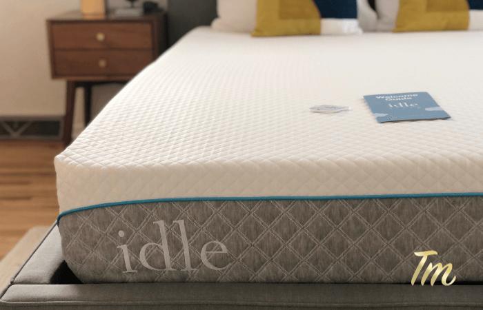 Idle Sleep Mattress Review 2