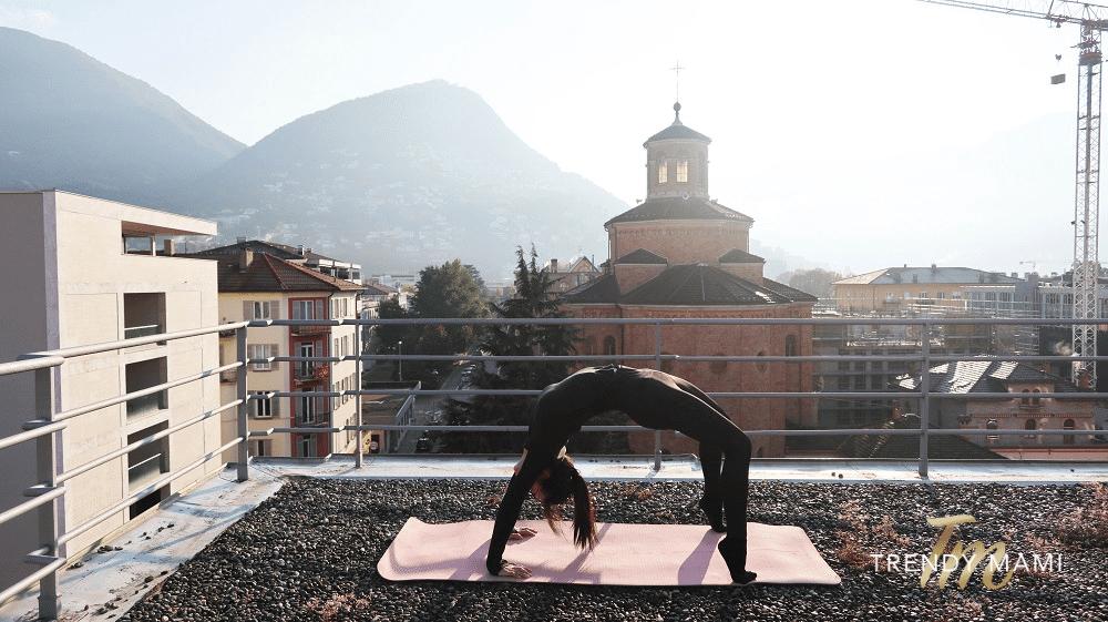 chakra and yoga