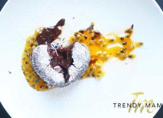 Lava Cake Recipe - Trendy Mami
