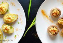 Vegan Deviled Eggs Recipes