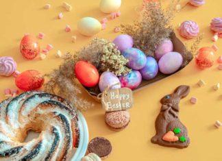 Best Easter Treats
