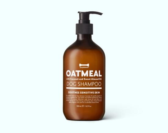 Pet Products - Dog Shampoo