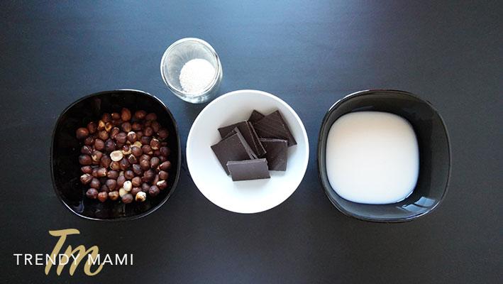 Homemade Chocolate Spread Recipe