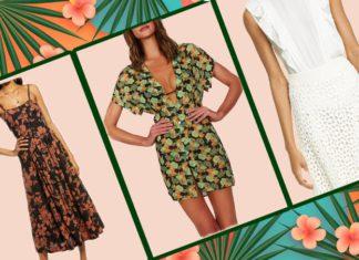 Nordstrom Summer Essentials